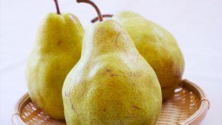 山梨県で梨狩り‼梨の食べ放題や収穫体験ができる観光農園4選