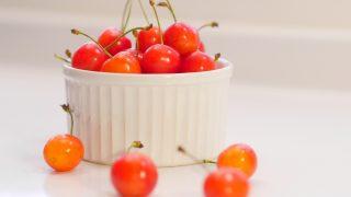 群馬県でさくらんぼ狩り‼さくらんぼの食べ放題が楽しめる観光果樹園10選