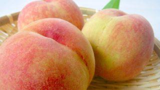 山梨県で桃狩り‼桃の食べ放題が楽しめる観光果樹園28選