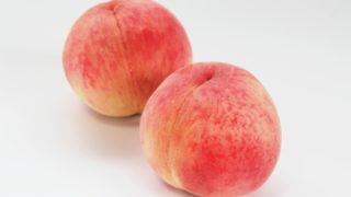 桃にはありがたい効能がたくさん  是非試してみてはいかがでしょうか?